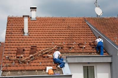 Roof Installations